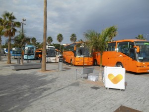 Bfore Travel Airport Bus