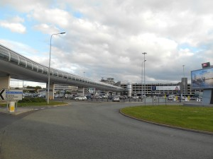 Manchester Airport United Kingdom