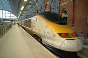 Eurostar Opt
