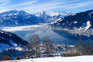 Hotels In Zell am See Austria