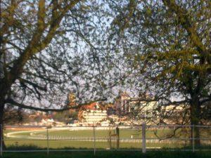 Hotels Near York Races