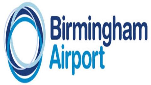 Birmingham Airport Parking