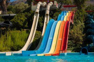 Water Parks In Spain