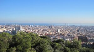 Car Hire In Barcelona