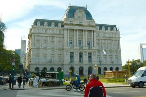 5 Star Hotels In Buenos Aires Argentina