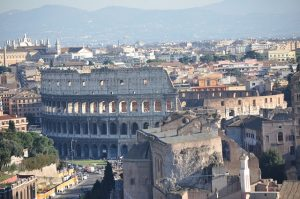Hotels Near Colosseum In Rome italy