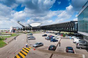 Lyon Airport France