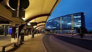 Arlanda Airport Stockholm