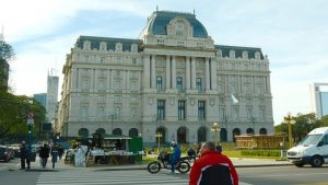 5 Star Hotels In Buenos Aires