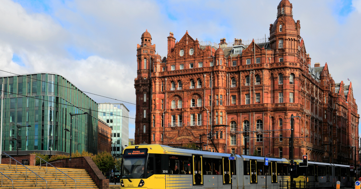 4 Star Hotels In Manchester